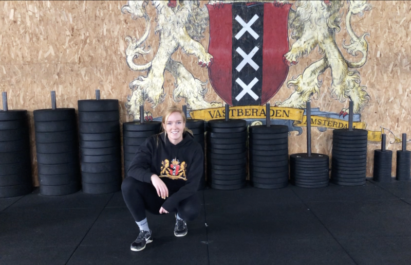 Vastberaden Stories - Vastberaden Home WOD's Week 5