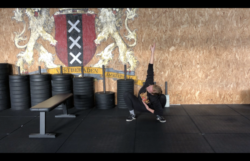 Vastberaden Stories - Vastberaden Home WOD's Week 4